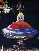 Shamanisme et Aliens Ovnirapide